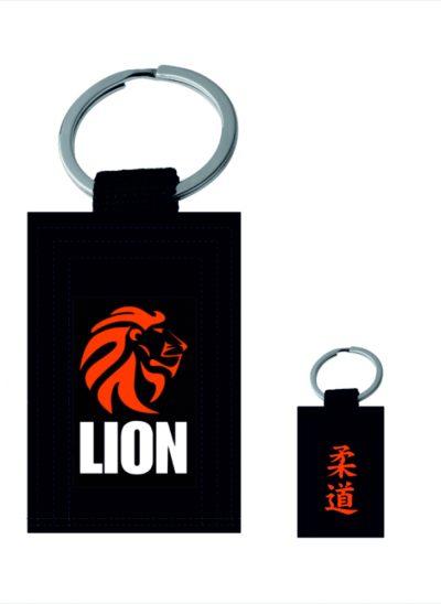 Lion sleutelhanger