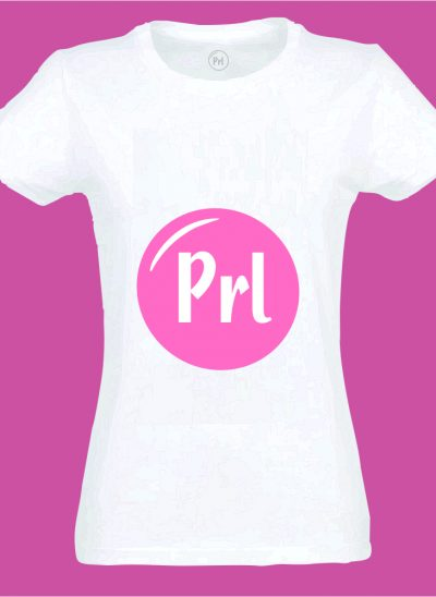 T-shirt PRL Kids shoutout