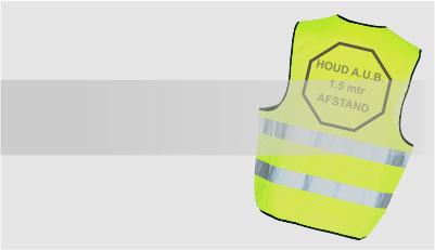coronavirus kleding veiligheid